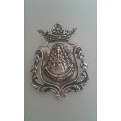 Medalla Escudo Hermandad...