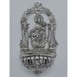 Benditera Virgen del Carmen...