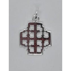 Cruz de Jerusalen de...