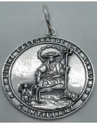 Medalla Divina Pastora