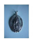 Medalla Nuestra Sra de la Luz de Aviles