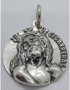 Medalla Cristo de las Cigarreras de Sevilla