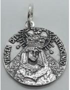 Medalla Virgen del Patrocinio de Sevilla