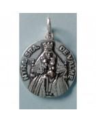 Medalla Virgen de Valme de Dos Hermanas